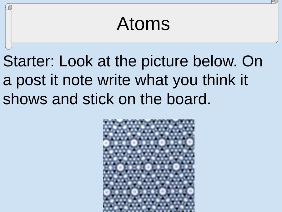 C2.2 Atoms Activate 1 KS3