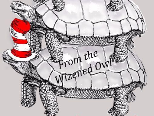 Yertle the Turtle - Dr Seuss - 4 Worksheet activities