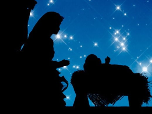 A Brand New Star (Musical Nativity- songs are  included) Ages 5-12