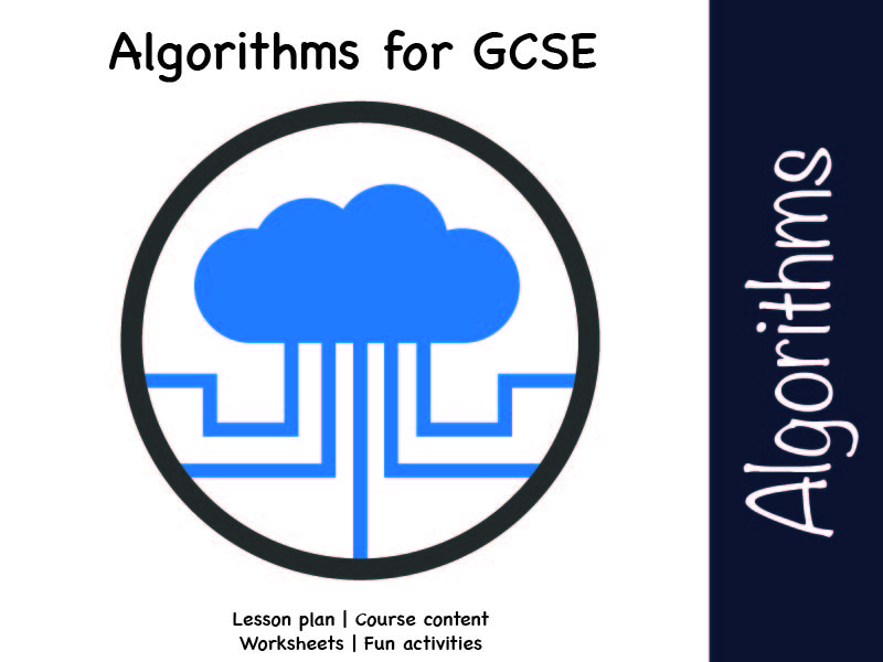 Representing Algorithms - The Fundamentals - COMPLETE UNIT - GCSE Computer Science Resources