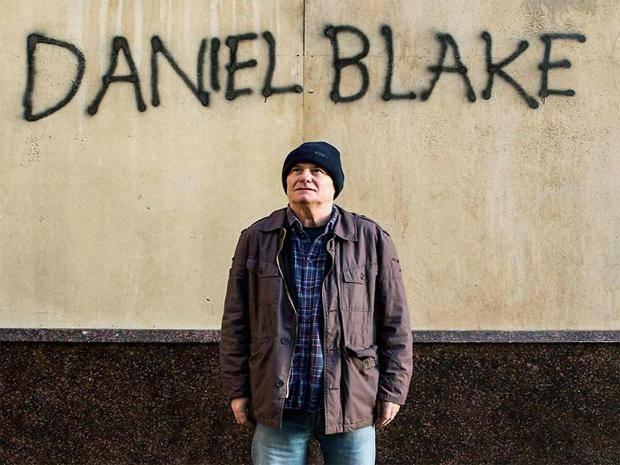 I, Daniel Blake CSP - AQA GCSE Media Studies - Film Industry Close Study Product