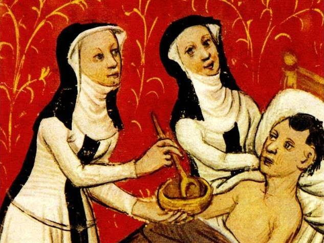 The Impact of Religion on Medieval Medicine
