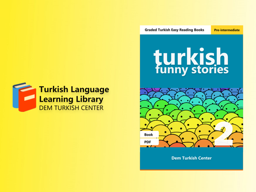 Funny Stories 2 PDF
