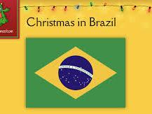 Christmas in Brazil