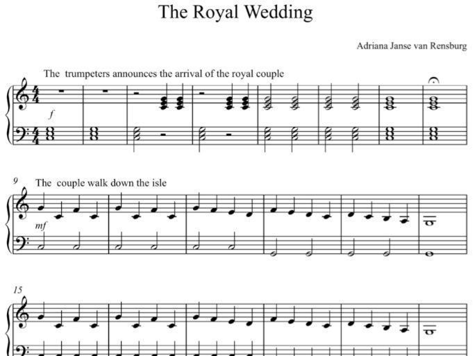 Tell a Tale Music Composition Lesson Plan