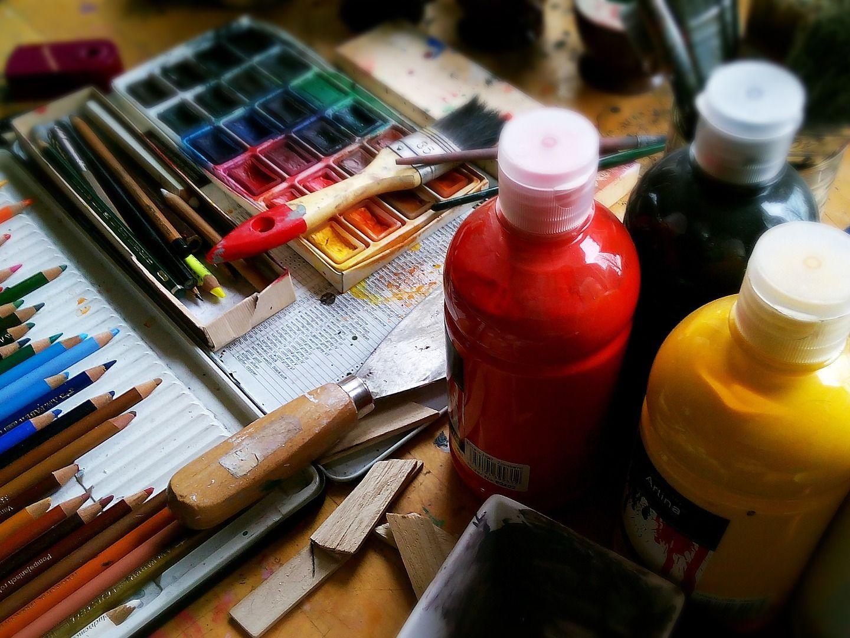 GCSE Art & Design Exam Bundle