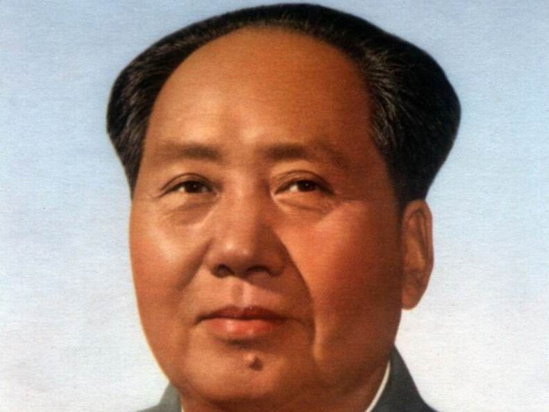 *6 Full Lessons* Mao's China Key Topic 1: Establishing Communist Rule (Edexcel A-LEvel History)