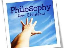 Presentation about 'Philosophy 4 Children'