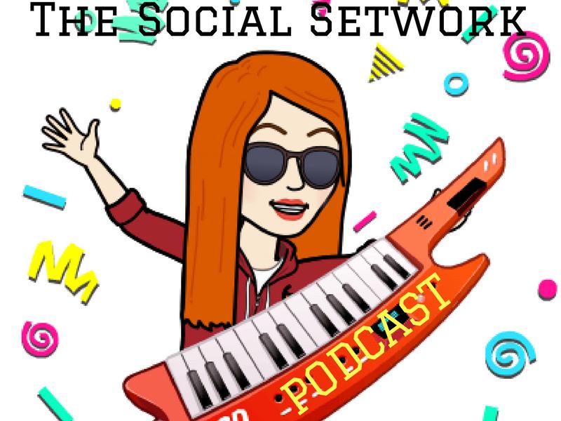 The Social Setwork Podcast Episode 8: Samba Em Preludio by Esperanza Spalding