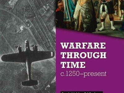 WJEC Development of Warfare, c.1250-modern age. 2. Desire for territory