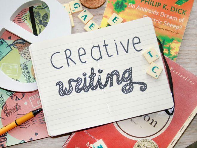 11+ English Creative Writing Skills Guide