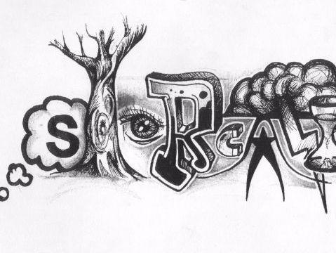 Surrealism Title Design