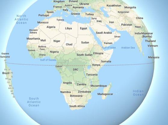 IB Geography - Globalisation HL
