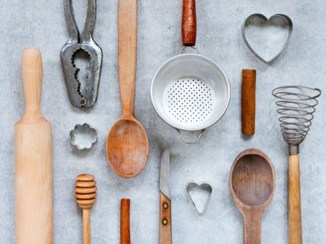 The Ultimate Guide Kitchen Equipment