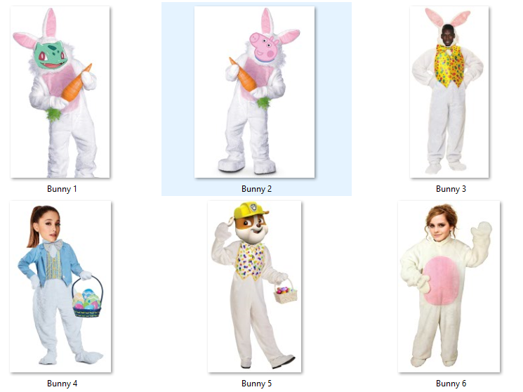 Fun Easter Celebrity Bunny Quiz 2019 With Answers