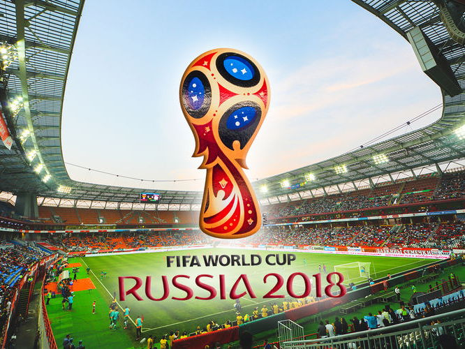 World Cup 2018 - Russia -How far do England have to travel? (Maths)