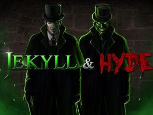 Dr. Jekyll & Mr. Hyde - by Robert Louis Stevenson