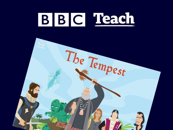 KS2 English - The Tempest