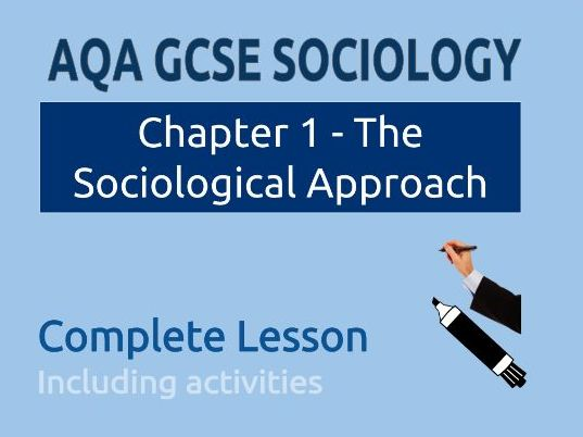 Lesson 5 - Social Issues