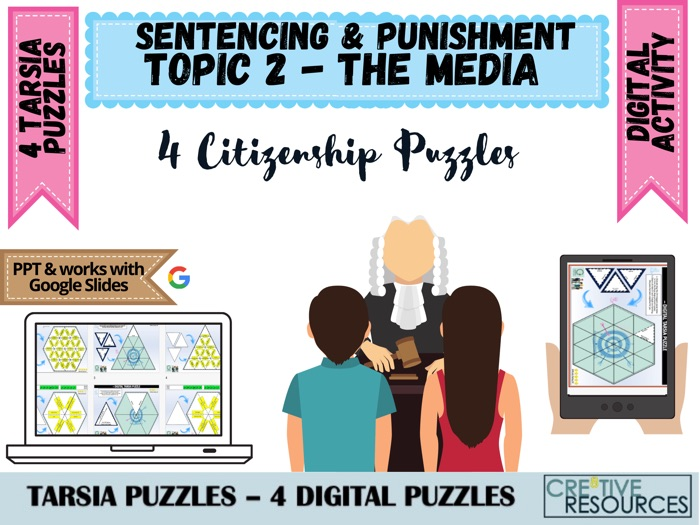 Sentencing, Punishment and the Media Digital Activity