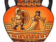 Year 5 Ancient Greeks: Greek Urns