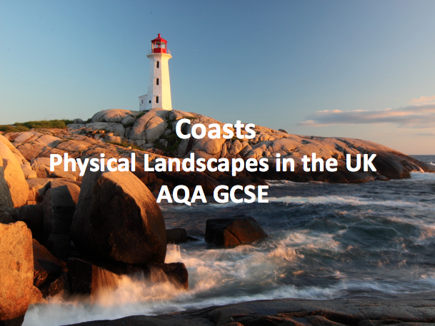 Physical Landscapes in the UK - Coasts