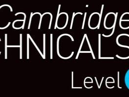 Cambridge Technicals IT Level 3 - Unit 1 Key Terms Revision