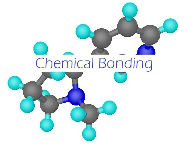 Chemical bonding - Independent study activities