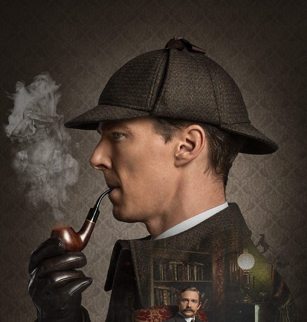 Sherlock Holmes History + Plus Documentary Link