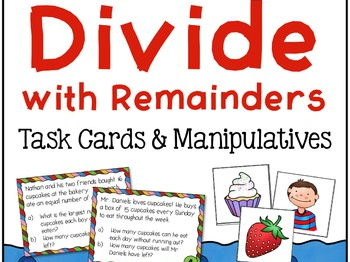 Learning to Divide with Remainders