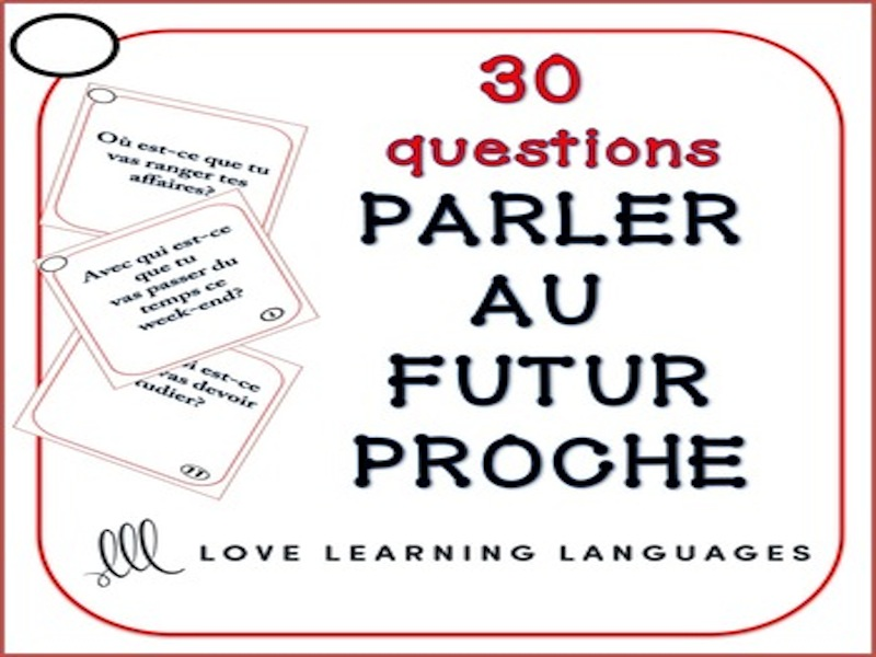 Reading Worksheet For 1st Grade Excel French Present Tense Verbs Worksheet By Jac  Teaching Resources  Worksheet On English Grammar Word with Number Bonds To 5 Worksheet Excel Gcse French Futur Proche Speaking Task Cards Modern Biology Worksheets