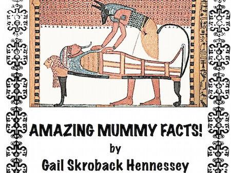 Mummy Facts! FREE Resource