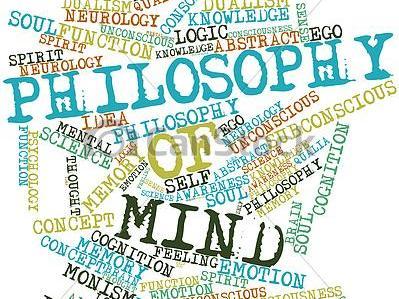 A-Level Philosophy AQA Metaphysics of Mind Notes