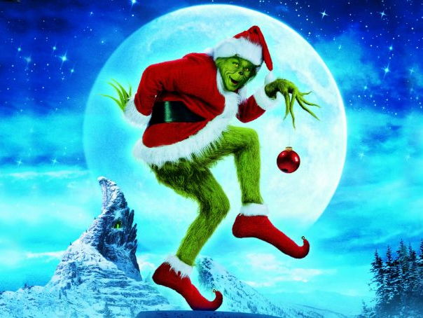 Grinch That Stole Christmas.How The Grinch Stole Christmas Worksheets