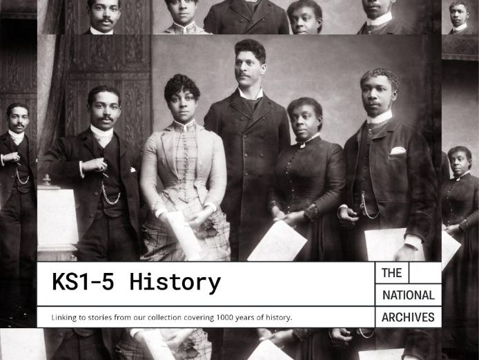 Black, Asian and Minority Ethnic Histories