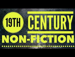 GCSE English Language Revision: 19th Century Literary Non Fiction Extracts (6): Collection 2