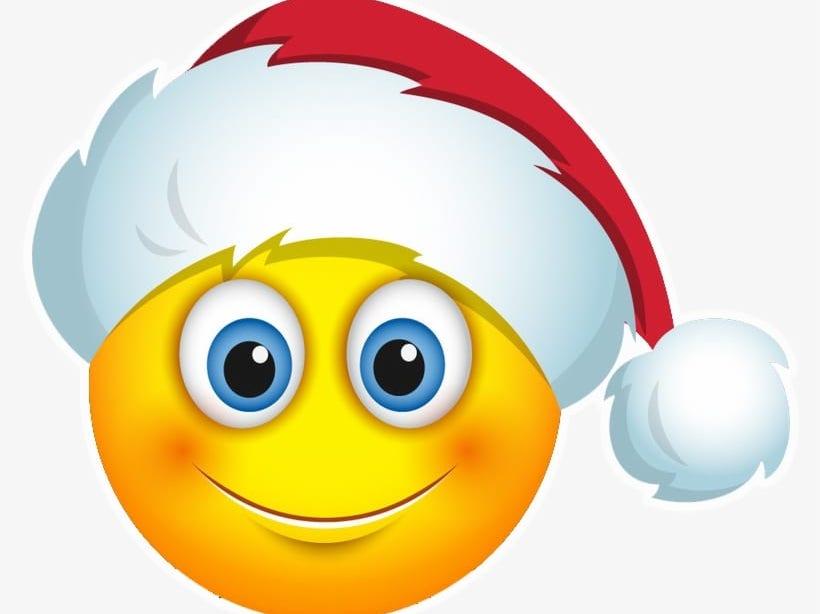 Emoji Christmas Coordinates