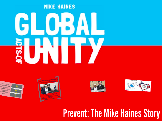 Prevent: The Mike Haines Story