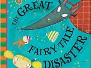 Weekly lesson plan Literacy The Great fairy tale disaster.