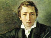 Es Liegt Der Heisse Sommer Heinrich Heine GERMAN literature language