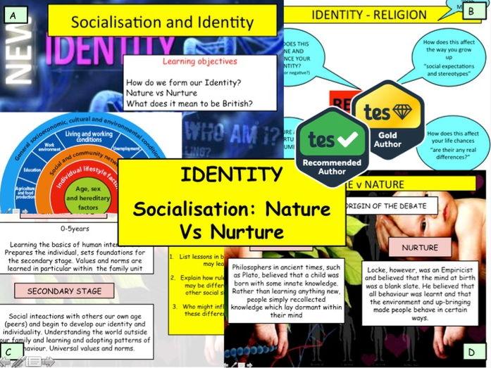 nature nurture debate 3 essay