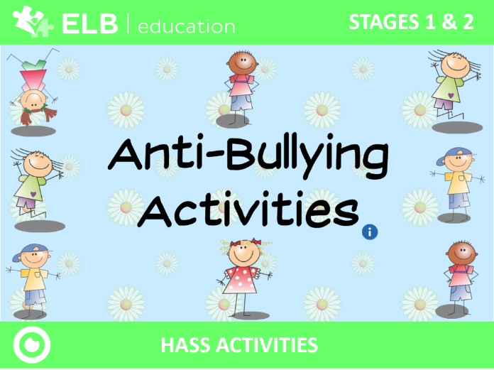 Anti-Bullying Activities