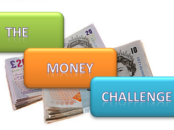 The Money Challenge- Key Stage 3 lesson resource