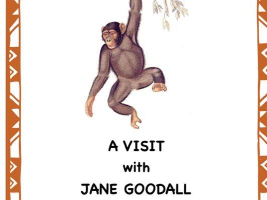 Jane Goodall: A Reader's Theater Script