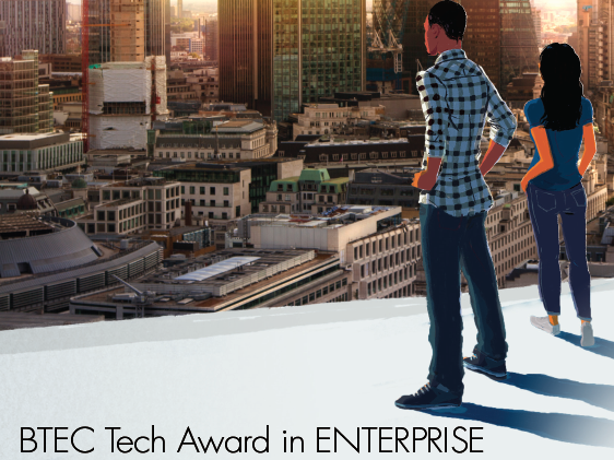 BTEC Tech Award in Enterprise: Unit 3 - Finance for Enterprise