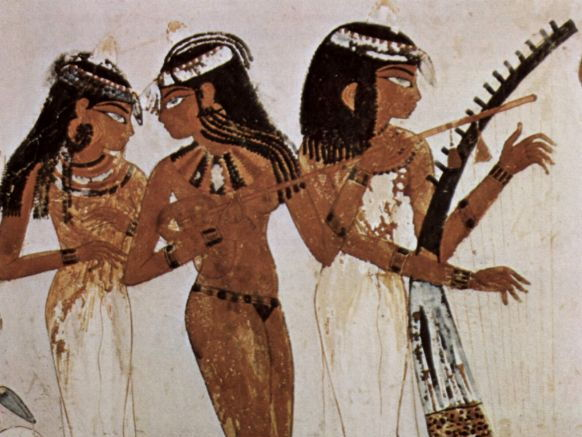 Percussion Group - Egypt