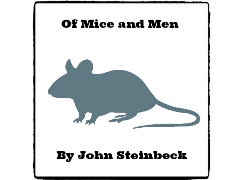 Of Mice and Men * (Reed Novel Studies)