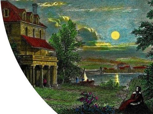 Frankenstein- Context and Villa Diodati