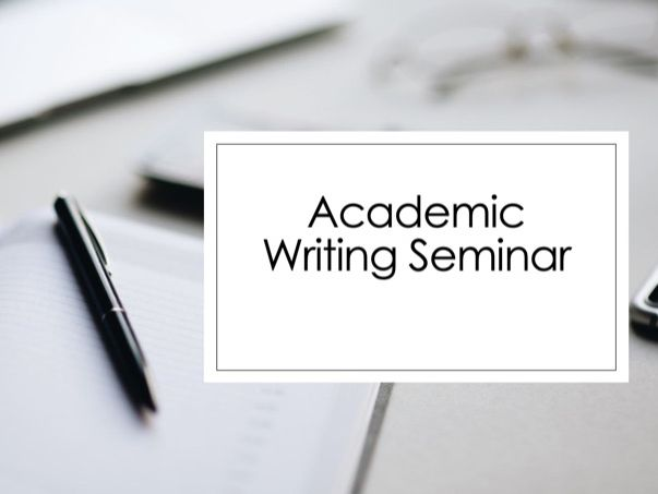 Academic writing 2