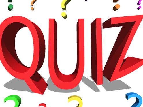 Bumper French General Knowledge Quiz